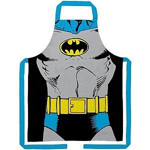Avental Batman Body - DC Comics