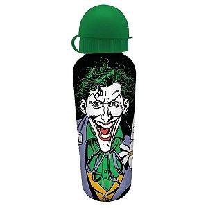 Squeeze de Alumínio Coringa Baralho - DC Comics