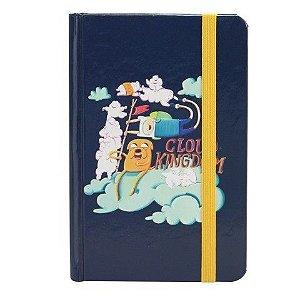 Caderneta de Anotações Finn e Jake - Hora de Aventura