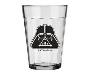 Copo Americano Star Wars - Darth Vader
