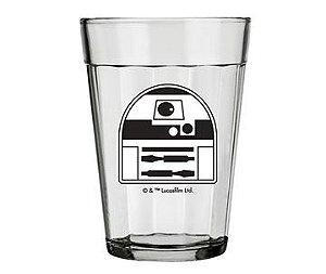 Copo Americano Star Wars - R2D2