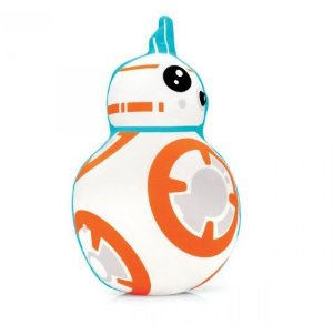 Almofada Star Wars Kids - BB8