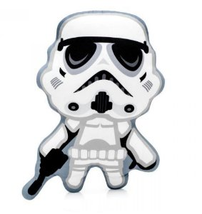 Almofada Star Wars Kids - StormTrooper