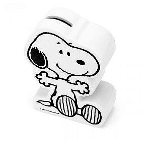 Cofre de Cerâmica Snoopy - Licenciado