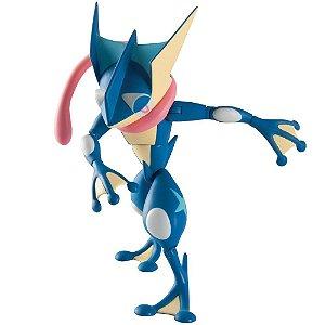 Boneco Articulado Pokémon Greninja - Tomy