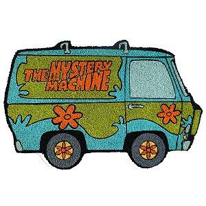 Tapete / Capacho Scooby Doo Mistery Machine - Hanna Barbera