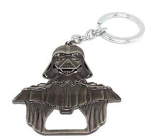 Chaveiro Abridor de Garrafa Darth Vader - Star Wars