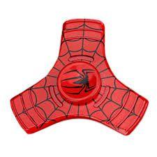 Fidget Hand Spinner Spider