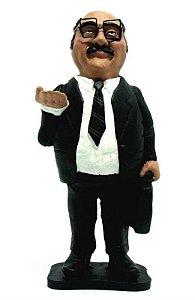 Sr. Barriga - Miniatura em Resina