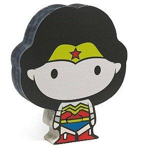 Quebra Cabeça Puzzles Mania Mulher Maravilha - DC Comics