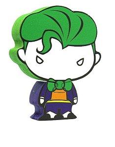 Quebra Cabeça Puzzles Mania Joker - DC Comics