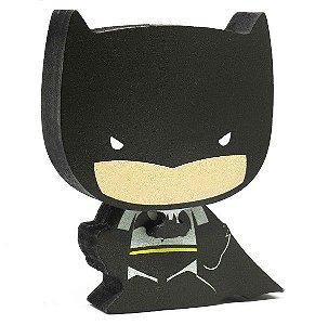 Quebra Cabeça Puzzles Mania Batman - DC Comics