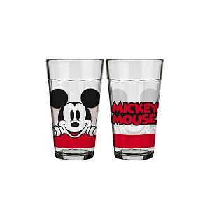 Copão Americano 450ml Nadir Figueiredo - Mickey Mouse