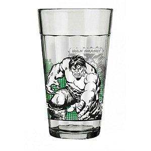 Copão Americano Nadir Figueiredo 450ml - Avengers Hulk