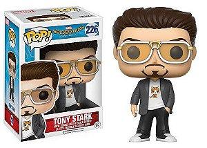 POP! Movies - Spider-Man: Tony Stark #226| Funko
