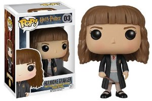 Pop! Harry Potter: Hermione Granger #03| Funko