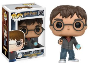 Pop! Funko Harry Potter: Harry Potter With Prophecy #32