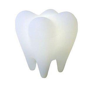 Luminaria Decorativa Bivolt - Dente