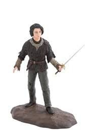 Game of Thrones - Arya Stark - Dark Horse