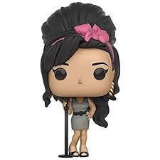 POP! Funko Amy Winehouse