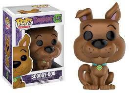 POP! Funko - Scooby Doo #149