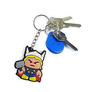 Chaveiro Cute Thor