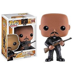 POP! Funko The Walking Dead- Gabriel