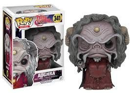 POP! Funko Dark Crystal - Aughra #341