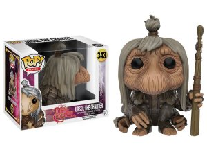 POP! Funko Dark Crystal - Ursol The Chanter #343