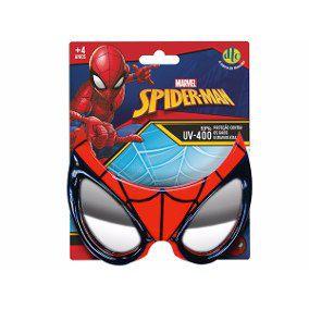 Super Óculos Marvel Proteção UV- Homem Aranha
