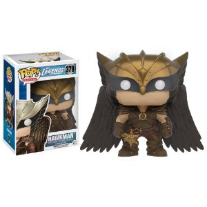POP! Funko Television: Hawkman - Legends of tomorrow # 379