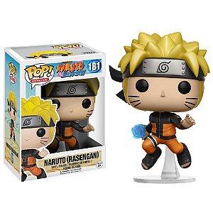 POP! Funko Animation: Naruto (Rasengan) - Naruto Shippuden # 181