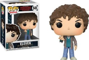 POP! Funko Television: Eleven - Stranger Things # 545