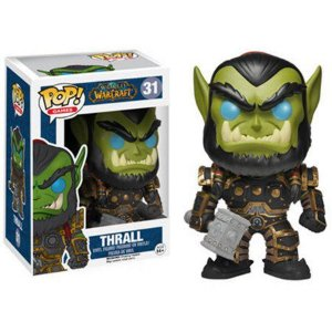POP! Funko Games: Thrall - World of Warcraft # 31