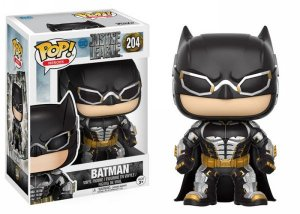 POP! Funko Heroes: Batman - Justice League / Liga da Justiça # 204