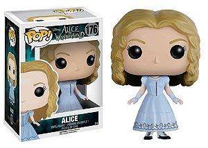 POP! Funko: Alice in Wonderland | No país das Maravilhas # 176