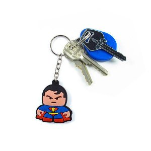 Chaveiro Cute superman