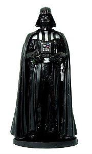 Miniatura em Resina Darth Vader - Guerra nas Estrelas