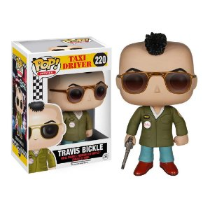 POP! Funko Movies: Travis Bickle / Taxi Driver # 220