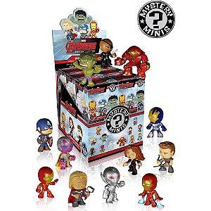 Funko Mystery Minis: Avengers / Vingadores - Embalagem Surpresa