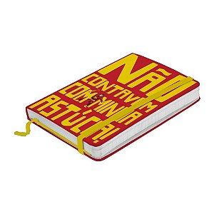 Caderneta de Anotações Chapolin Colorado - Não Contavam com a minha Astúcia