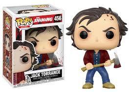 POP! Funko Movies: Jack Torrance - The Shining |O Iluminado