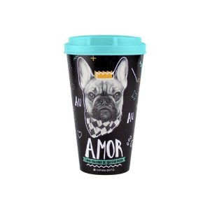 Copo Fun Pet Lovers - Cachorro