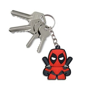 Chaveiro Cute DeadPool