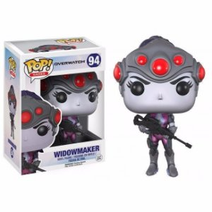 POP! Funko Overwatch: Widowmaker #  94