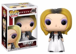 POP! Funko Horror: Tiffany - A Noiva de Chucky # 468