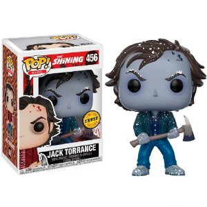 POP! Funko O Iluminado: Jack Torrance Congelado #456
