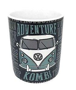 Caneca Volkswagen Kombi Adventure