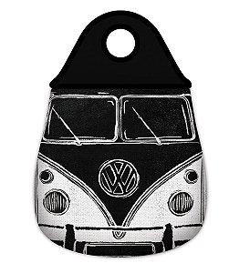 Lixeira P/ Carro em Neoprene Volkswagen - Big Kombi