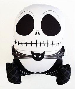 Almofada CuboArk 3D Formato Jack Esqueleto